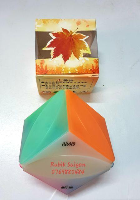 Rubik IVy stkless - Transparent