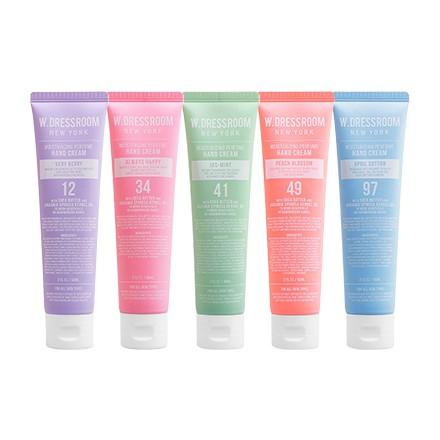 Kem dưỡng da tay W.Dressroom Perfumed Hand Cream