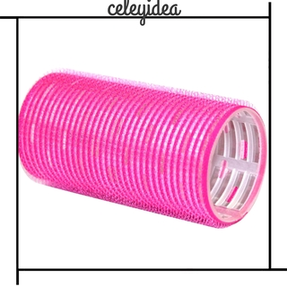 Lô uốn tóc thần kỳ tự dính 40x105mm bằng nhựa chất lượng cao thumbnail