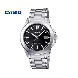 Đồng hồ nam CASIO MTP-1215A-1A2DF chính hãng - Bảo hành 1 năm, Thay pin miễn phí