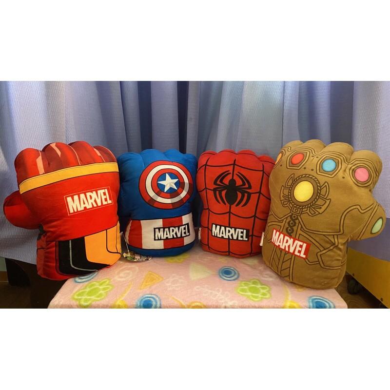 Găng Tay Marvel Avengers (Các loại)