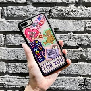Ốp lưng chống sốc Wiiden® Alpha 2.1 mặt lưng trong cho iPhone – HÀNG CHÍNH HÃNG