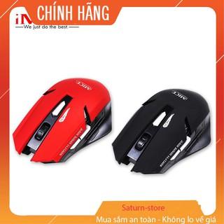 Chuột không dây máy tính Imice E1700 Pro hàng bảo hành chính hãng - siêu nhanh nhay, kiểu dáng ĐẸP MẮT thumbnail