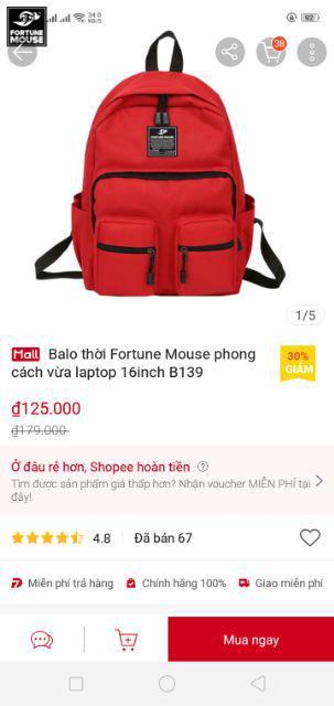 Đánh giá sản phẩm Ví tiện lợi Fortune Mouse hình đôi mắt V860 của hongphucqe