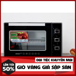 Lò nướng Sanaky VH5099S2D 50 lít[HÀNG TRƯNG BÀY][FREESHIP❤️]