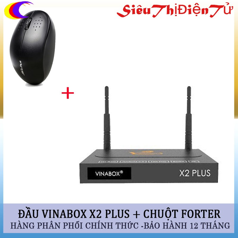 Đầu android tv box vianabox x2 plus tặng chuột forter - 2927019 , 575424180 , 322_575424180 , 739000 , Dau-android-tv-box-vianabox-x2-plus-tang-chuot-forter-322_575424180 , shopee.vn , Đầu android tv box vianabox x2 plus tặng chuột forter