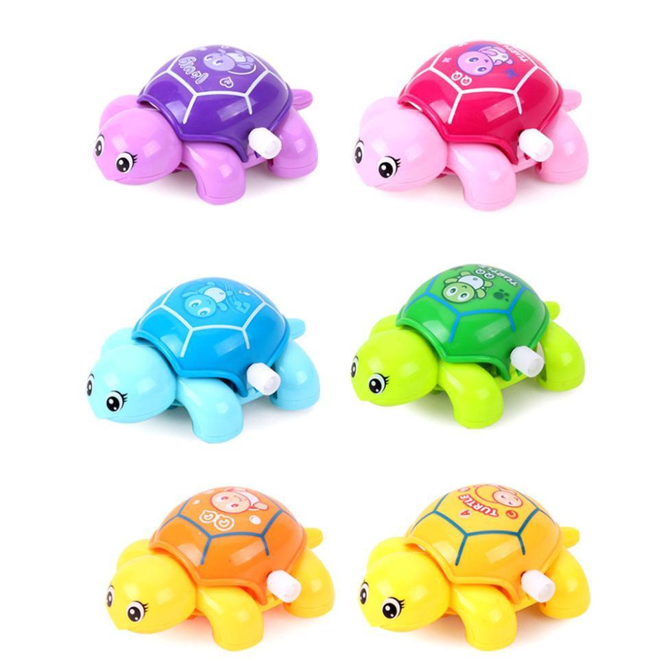 Đồ chơi vặn dây cót hình chú rùa xinh xắn