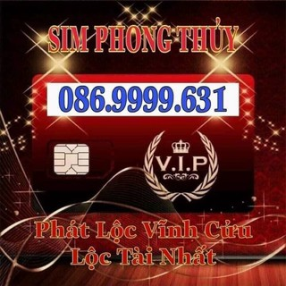 SIM Viettel 086.9999.631