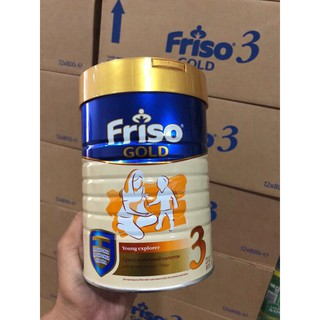 Sữa Friso Nga số 3 800g thumbnail