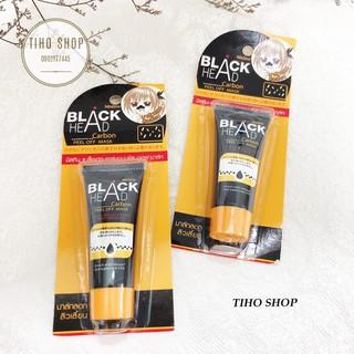 Lột Mụn Đầu Đen Blackhead Mistine Thái Lan thumbnail