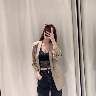 SALE SẬP SÀN Bra ZH FOREVER ren mềm Thái Lan mặc vest