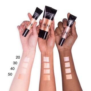 [FULLSIZE] Highlight bắt sáng dạng kem Makeup For Ever