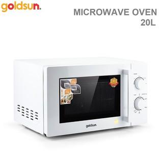 Lò vi sóng Goldsun CK1105 20 lít dòng cơ
