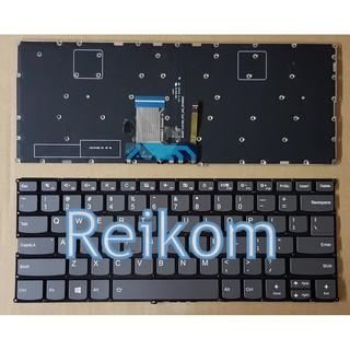 Miếng Dán Bàn Phím Lenovo Ideapad 320s-13 320s-13ikw