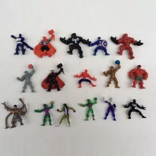 Mô hình ngẫu nhiên đồ chơi Siêu Nhân Mỹ Maver Avenger