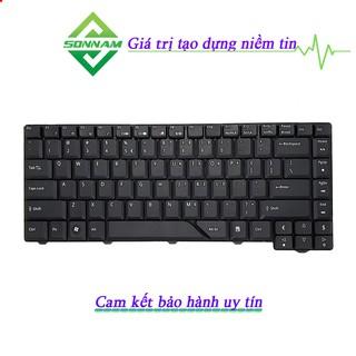 Bàn Phím Laptop Acer Aspire 4710 5315 5520 5720 5920 – Bảo Hành Đổi Mới 9 Tháng