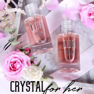 Nước hoa nữ LUA CRYSTAL FOR HER 60ML thumbnail