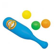 Bộ đồ chơi bóng chày nhí Toyroyal 4903447751701