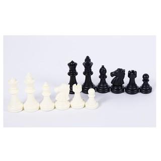 Bộ bàn cờ vua 25cm