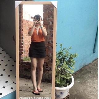 Gương soi toàn thân - Gương treo tường 40x120 ( chỉ giao tphcm)
