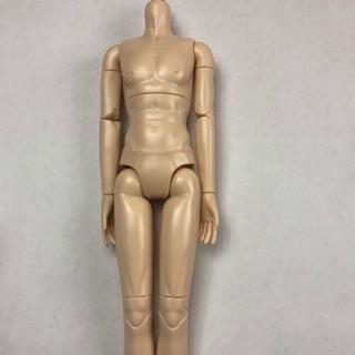 Cơ thể body búp bê xinyi nam