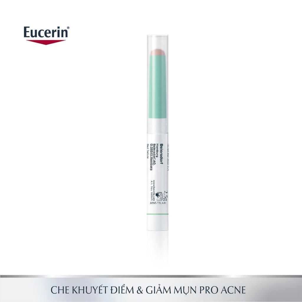 Kem che khuyết điểm Eucerin giảm mụn và vết thâm 2.5g - 88965