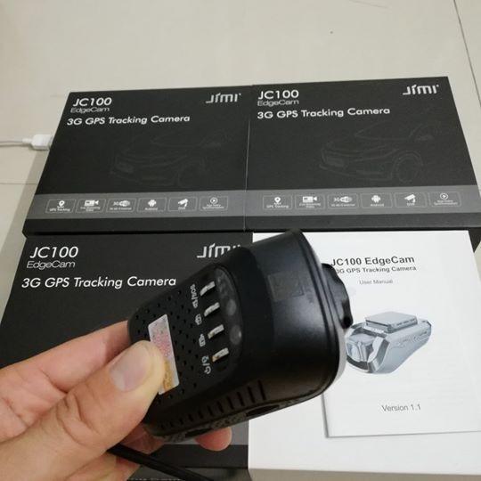 Camera hành trình JC100 | SaleZone Store