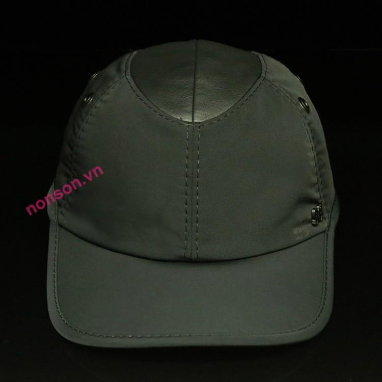 Nón Sơn mũ kết lưỡi trai MC223-DN1