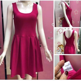 Đầm Korea
