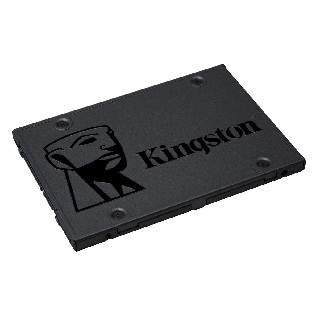 Ổ cứng SSD Kingston A400 120GB SA400S37/120G