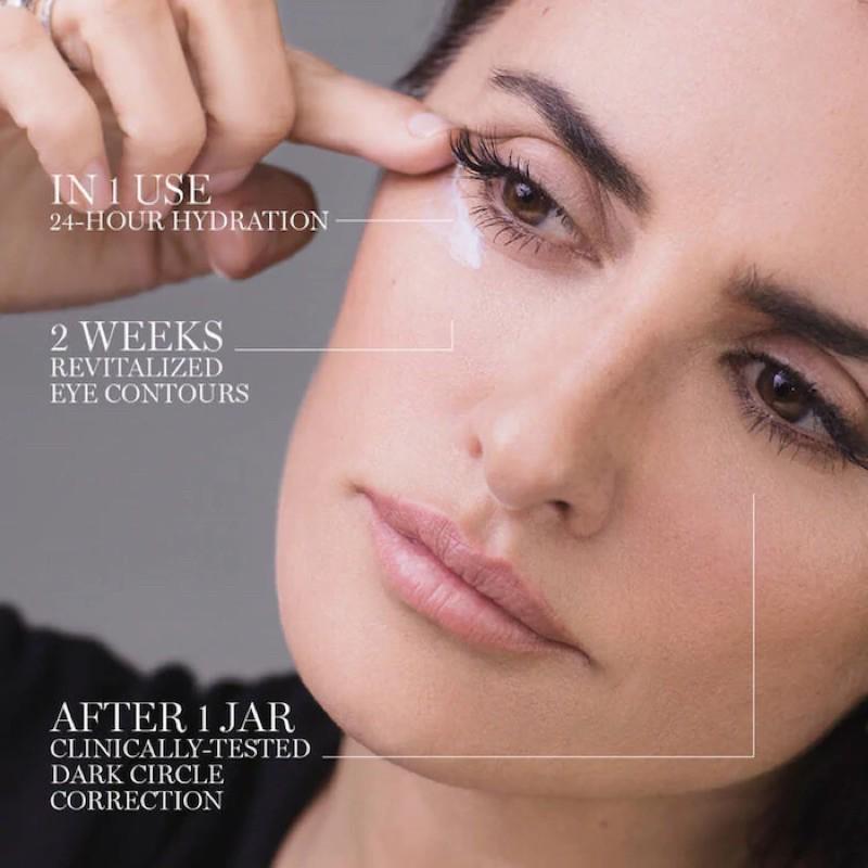 Kem dưỡng mắt nâng cơ và săn chắc da Lancome Renergie Lift Multi-Action Eye Cream Minisize