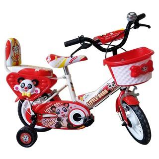[Đồ chơi an toàn] Xe đạp 12 inch K85 – M1565-X2B [Hàng VN chất lượng cao]