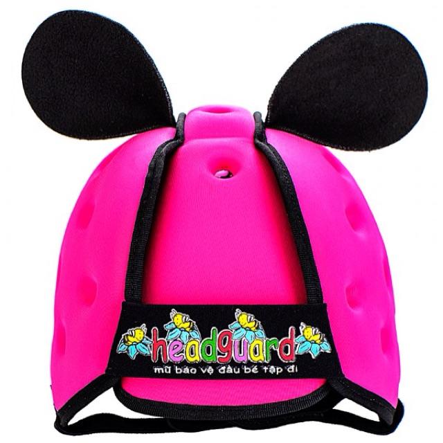 Mũ bảo vệ đầu cho bé Head