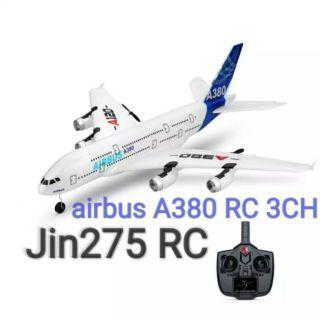 Máy bay Airbus A380 XK A120 điều khiển từ xa