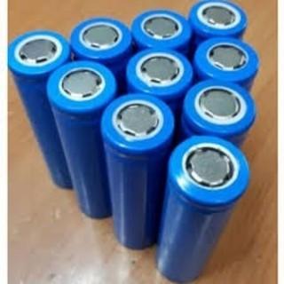 Pin 3.7V 18650 – 5000mAh dung lượng thực từ 2000-2600mAh