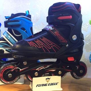 Giày patin trẻ em Papasion