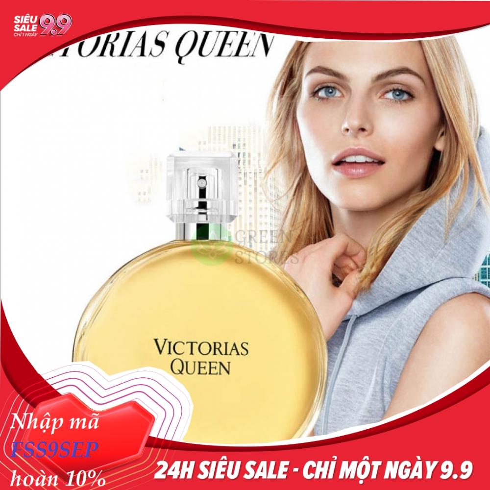 Nước-hoa-nữ-Victoria-QUEEN-cao-cấp-Eau-De-Parfum,-nước-hoa-Jasmine-hương-thơm-bền-bỉ-quyến-rũ-50ml - HÀNG NỘI ĐỊA TQ