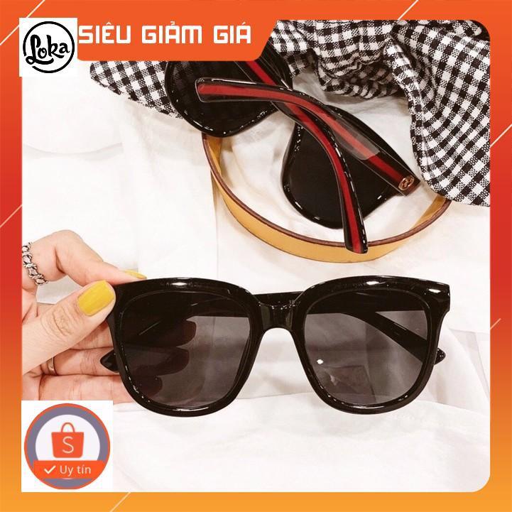 [ Xả Kho ] [ GIÁ SỈ ] Mắt kính Guci 6746 Thời Trang chống tia UV + tặng hộp