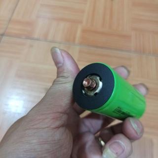 Pin 32650 nội trở dưới 6, dung lượng chuẩn 5.5Ah, tặng ốc vít, tặng khung