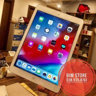 Máy tính bảng Apple ipad mini đẹp keng 99%