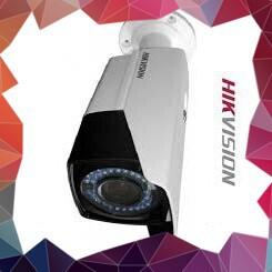 (Hót Hòn Họt) Camera HD-TVI hình trụ hồng ngoại 30m lắp đặt ngoài trời 2MP HIKVISION DS-2CE16D0T-WL3 (Trắng)