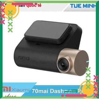 SALE KHỦNG Camera hành trình 70mai Dashcam Lite - Phiên bản quốc tế SALE KHỦNG thumbnail