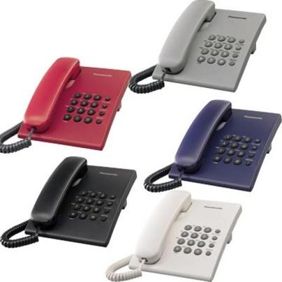 Điện thoại bàn Panasonic KX TS500