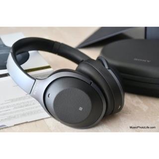 Tai nghe Bluetooth SONY WH 1000XM2 ( WH-1000XM2 ) Siêu Chống ồn - Hàng chính hãng