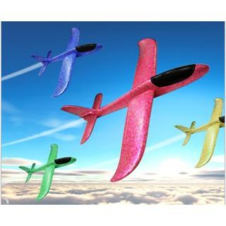 Máy bay tiêm kích xốp