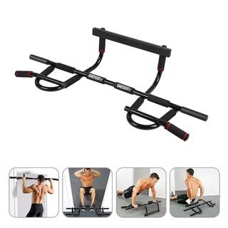 OneTwoFit thanh tập xà đơn Pull Up Bar Chin Up Bar Multi-Grip Body Workout Bar Exercise Strength Fitness Equipment OT005 thumbnail