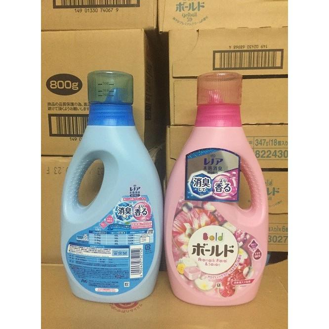 Nước giặt và xả 2 in 1 Bold 850gr của P&G Nhật Bản - 3439693 , 1121293509 , 322_1121293509 , 145000 , Nuoc-giat-va-xa-2-in-1-Bold-850gr-cua-PG-Nhat-Ban-322_1121293509 , shopee.vn , Nước giặt và xả 2 in 1 Bold 850gr của P&G Nhật Bản