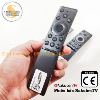 Điều khiển TV SAMSUNG thay thế bản EU