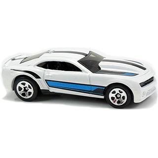 (Không hộp) Xe mô hình Hot Wheels '13 COPO Camaro CCW18