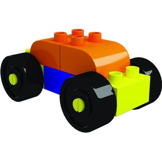 [ Nhập XELUC giảm thêm 50K nhé ] Đồ chơi xếp hình trẻ em Nhựa Chợ Lớn 317 - M1587-LR...